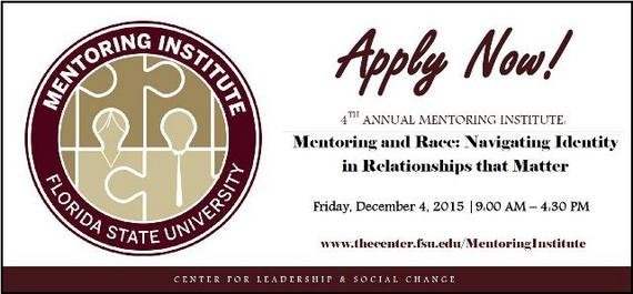 Mentoring Institute Apply Now