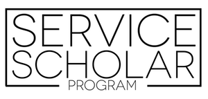 Service Scholar Logo