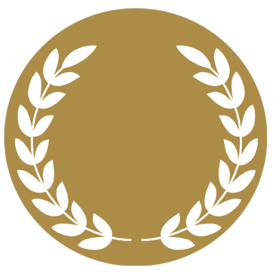 Recognition: award icon