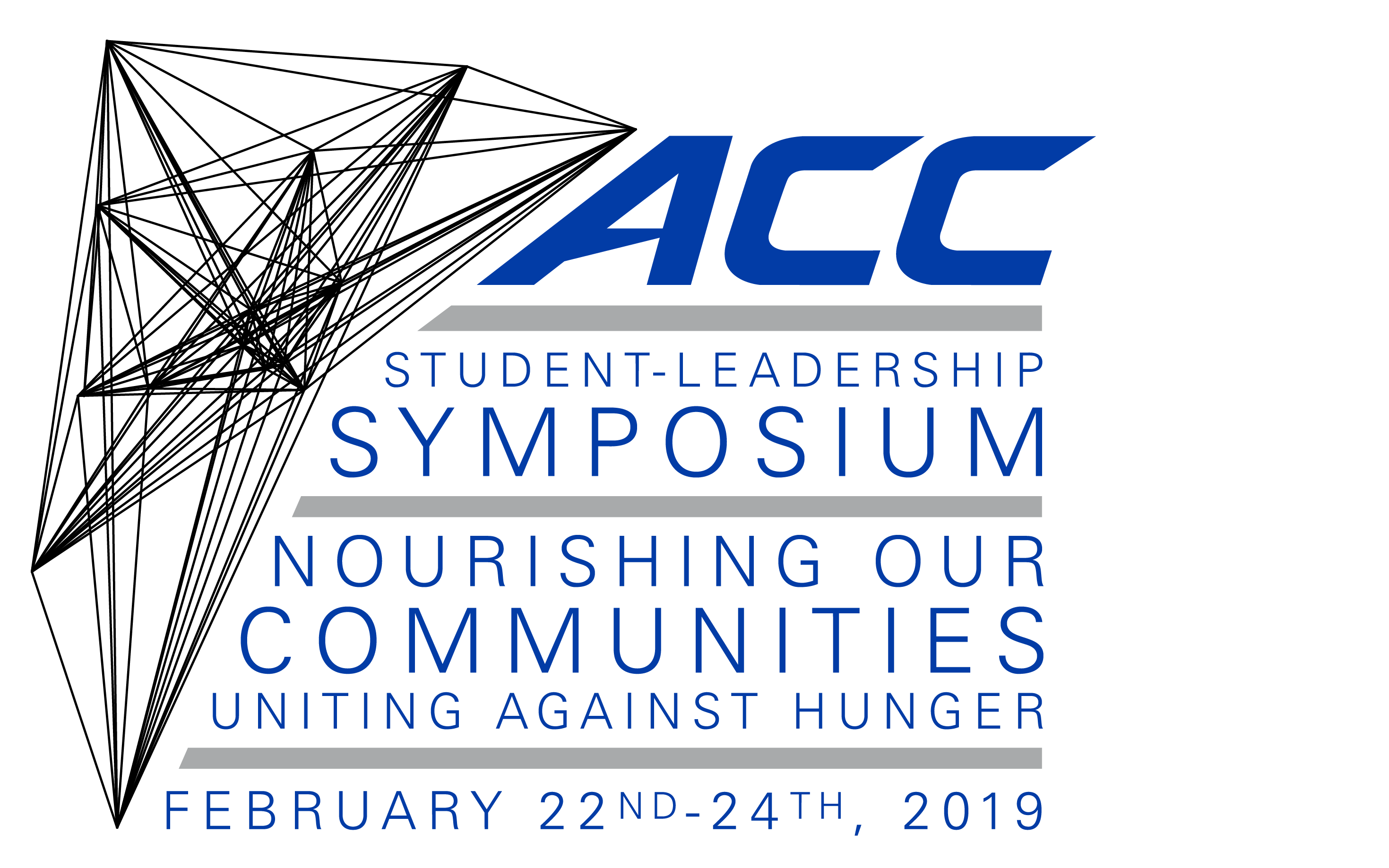 2019 ACC Leadership Symposium, Uniting Against Hunger