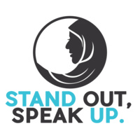 "PeaceJam is coming this weekend! This year's theme is: ""Stand Out, Speak Up."""