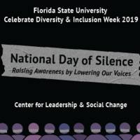 National Day of Silence