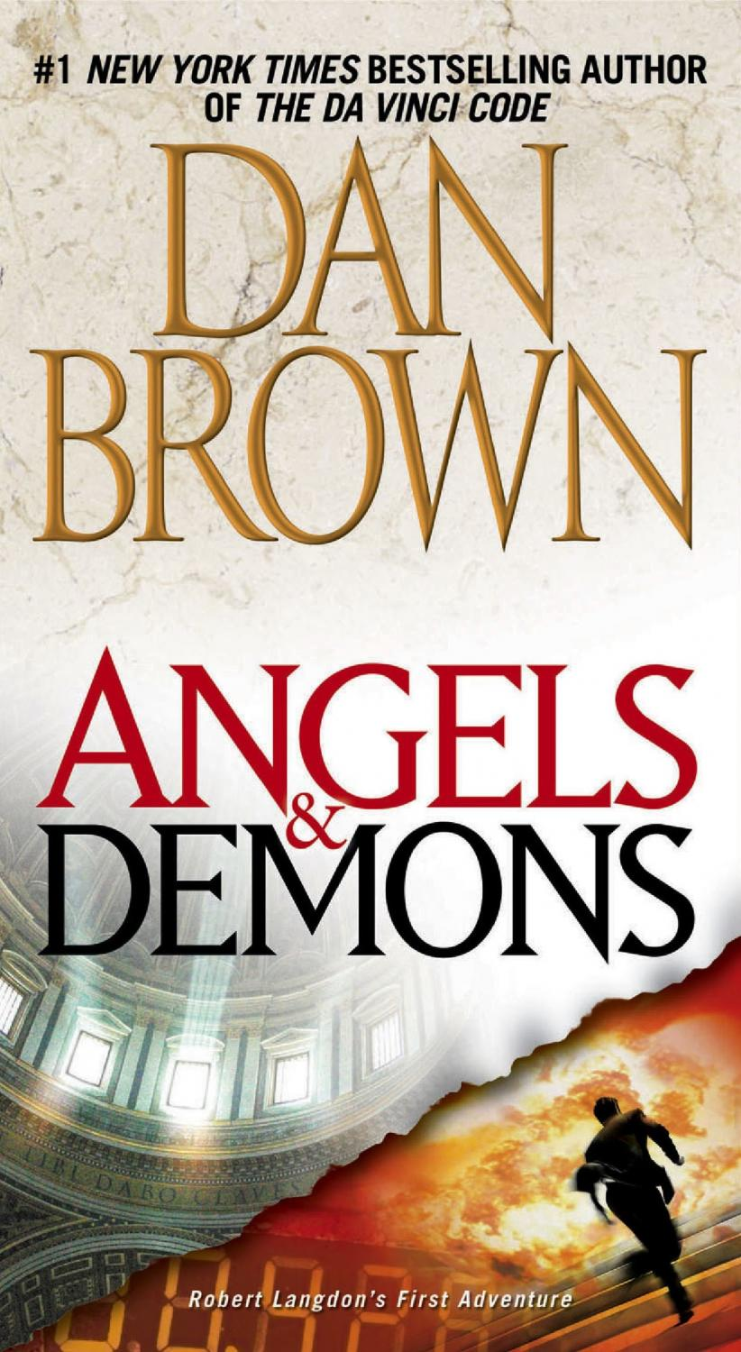 Cover of Angels and Demons.jpg