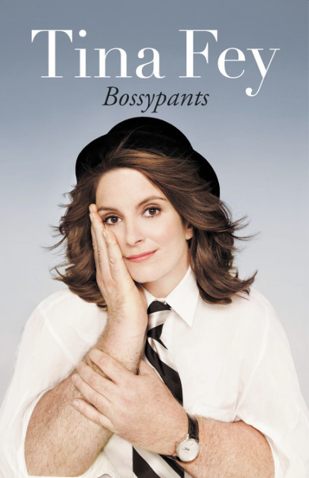 Book cover of Bossypants.jpg