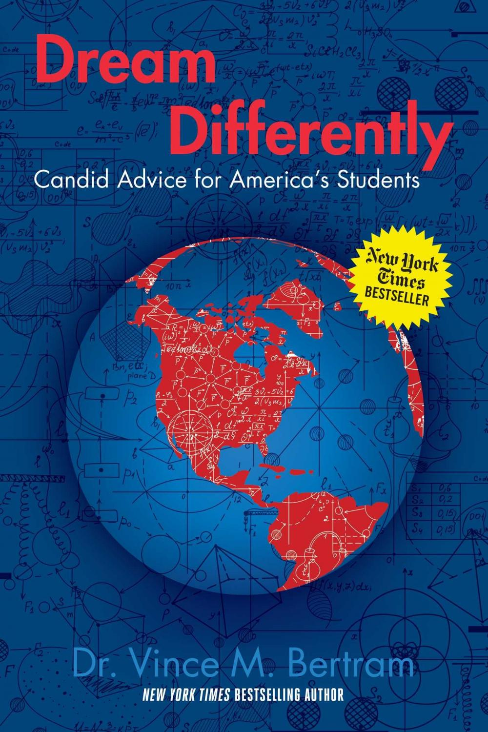 Book Cover of Dream Differently.jpg