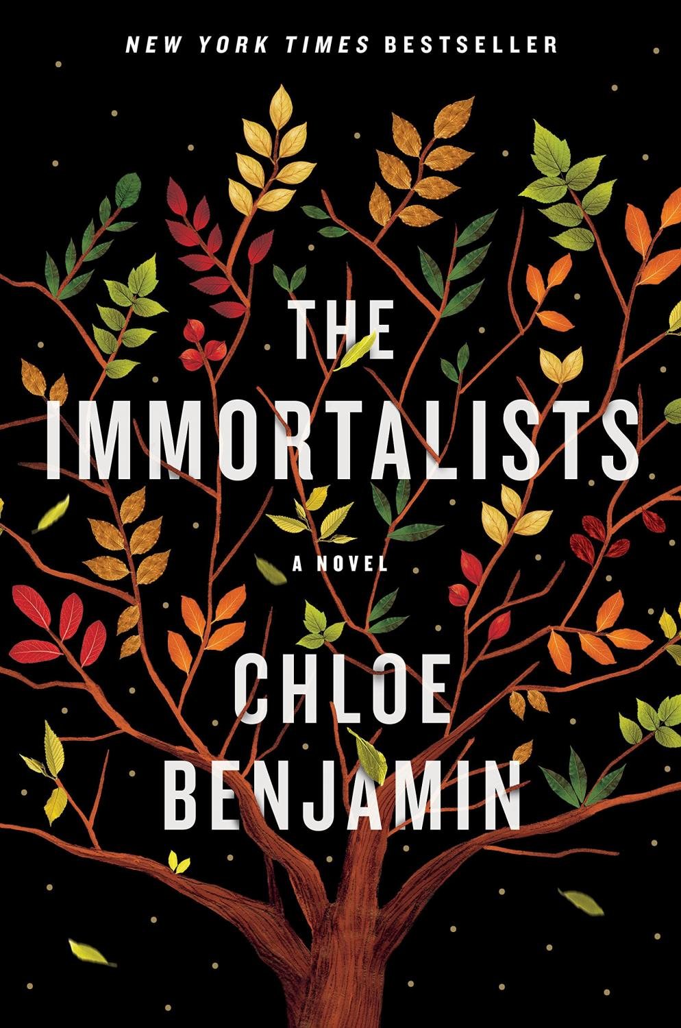 Book cover of  The Immortalists.jpg