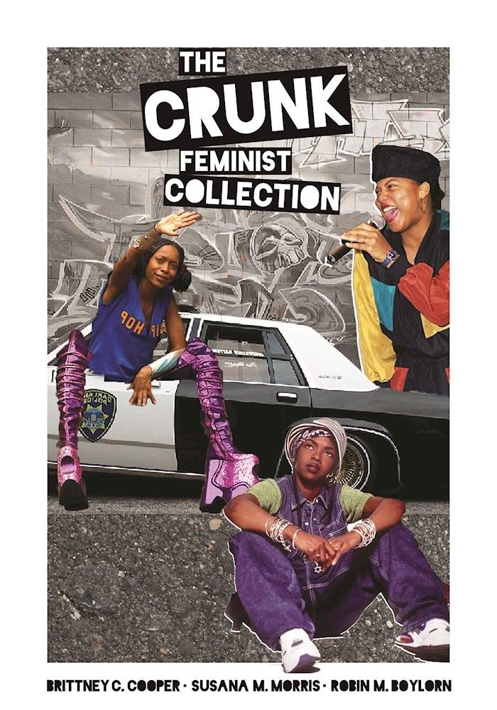 Book cover of The Crunk Feminist Collection.jpg