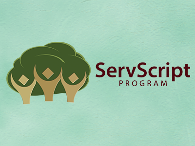 ServScript Program